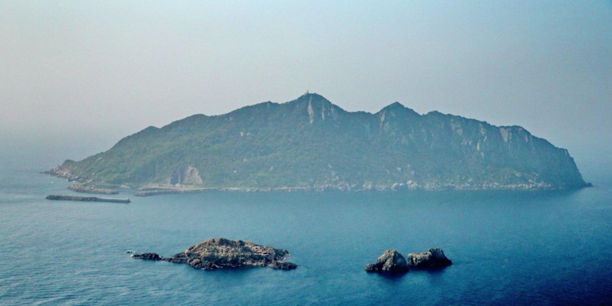 Diese Insel vor Japan darf nicht mehr betreten werden – mit einer Ausnahme