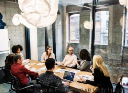 Führungsexpertin verrät, wie man Veränderungsprojekte erfolgreich gestaltet