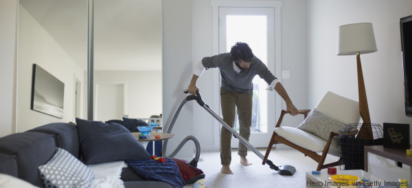 Five Ways To Keep Fit At Home