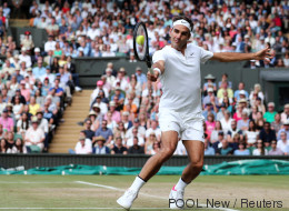 Wimbledon-Finale im Live-Stream: Marin Cilic vs. Roger Federer online sehen, so geht's
