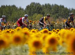 Tour de France im Live-Stream: Sonntag-Etappe online sehen, so geht's - Video