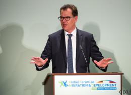 Entwicklungshilfeminister Gerd Müller warnt: