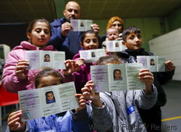 In Syrien stand auf meinem Pass Muslim, obwohl ich ein Jeside war