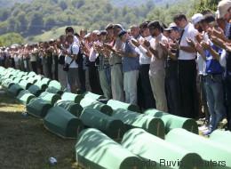 Srebrenica - ein Abgrund des Westens