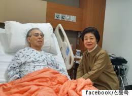 청와대 문건 발견 소식에 김종필 전 국무총리가 심한 스트레스를 받았다
