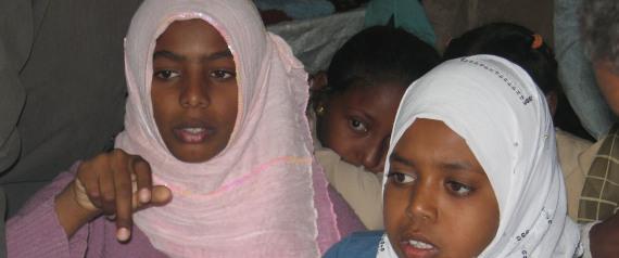 CIRCUMCISION GIRLS EGYPT