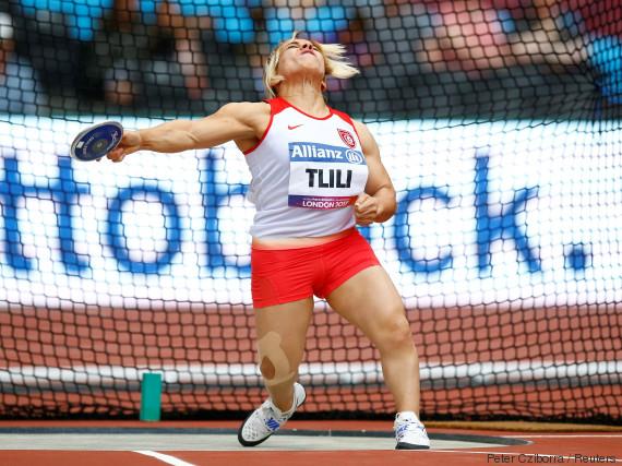 Championnats du Monde d'athlétisme handisport : Médaille d'or pour la Tunisie