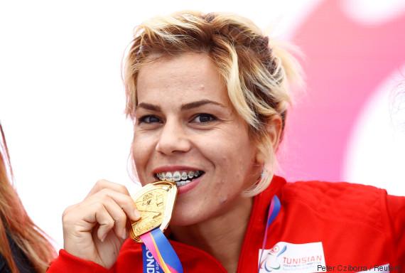 Athlétisme-handisport : les Tunisiens raflent sept médailles en deux jours