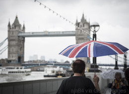 London bietet beides: Großstadtflair und Landleben