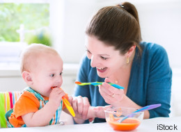 Abstillen: Dein Baby von der Brust entwöhnen – so geht's