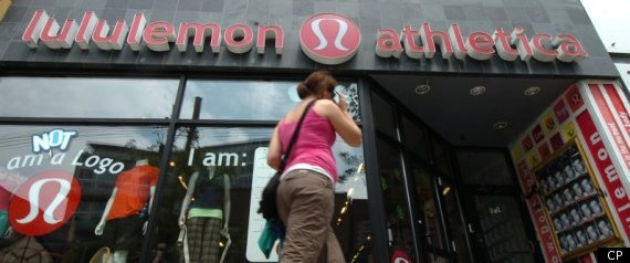 Lululemon Earnings Revenue Sales