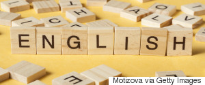 ENGLISH WORD LETTER