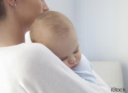 Schlafstörungen bei einem Baby frühzeitig erkennen – so geht's