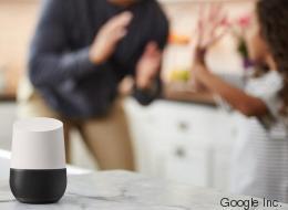 Google Home kommt nach Deutschland: Was das Gerät kann
