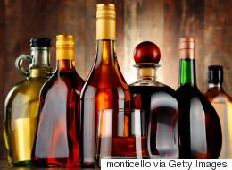 Γιατί στα αλκοολούχα ποτά δεν υπάρχει ετικέτα με την διατροφική τους αξία;
