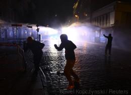 Hamburg nach der Gewalt: 3 Fragen - die Dudde und Scholz das Amt kosten könnten