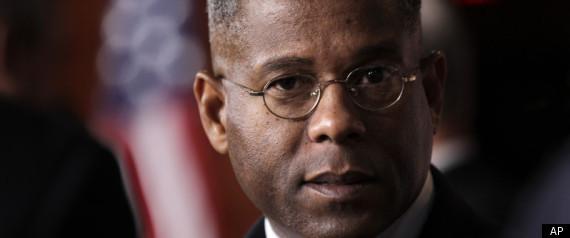 ALLEN WEST GOP BUDGET SUICIDE
