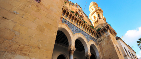 KETCHAOUA ALGERIA
