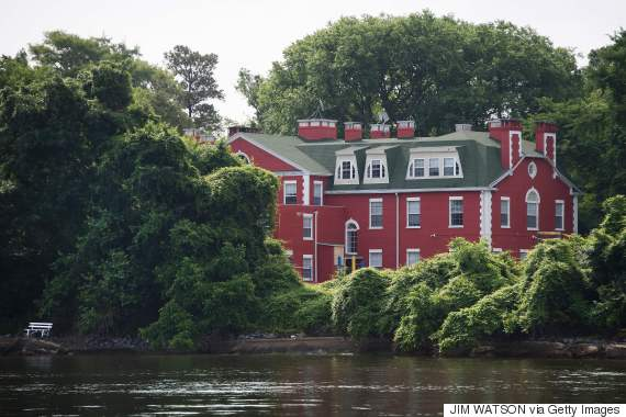 russia maryland