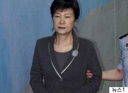 박근혜가 또 '건강 이유'로 구인영장을 거부했다