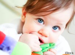 Zahnen: 6 Fakten die Eltern kennen sollten