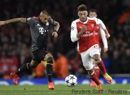 Bayern München - Arsenal im Live-Stream: International Cup online sehen, so geht's