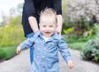Laufen lernen: So könnt ihr eurem Kind helfen