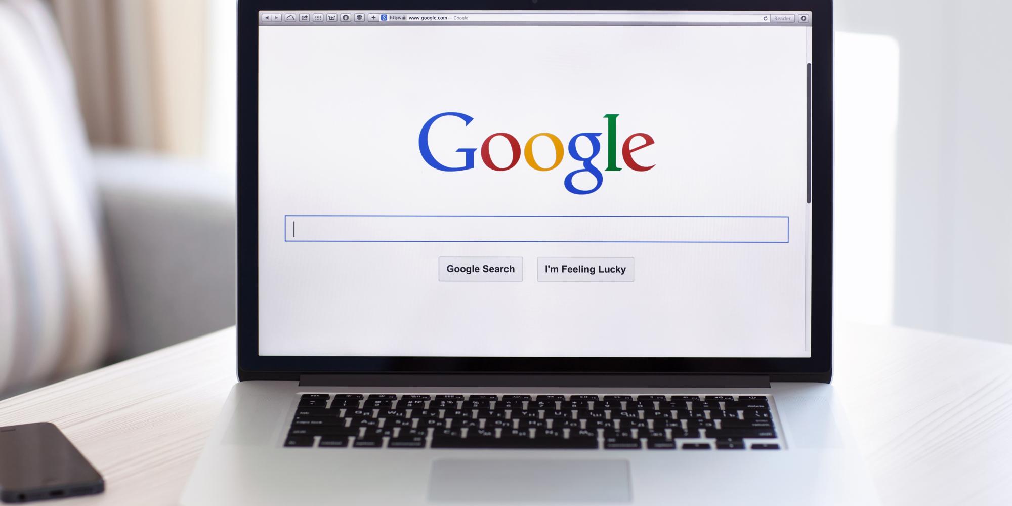 ما الذي سيحدث إذا توقَّف جوجل عن العمل لمدة نصف ساعة فقط؟