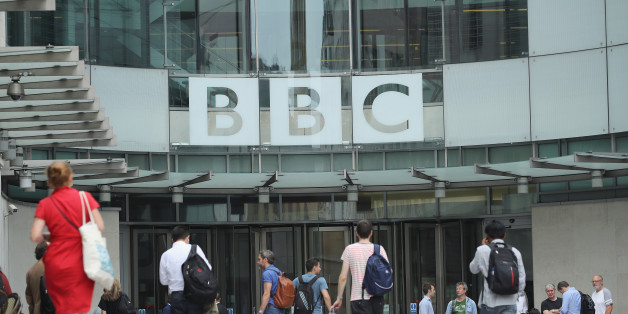 BBC under fire for gender pay gap