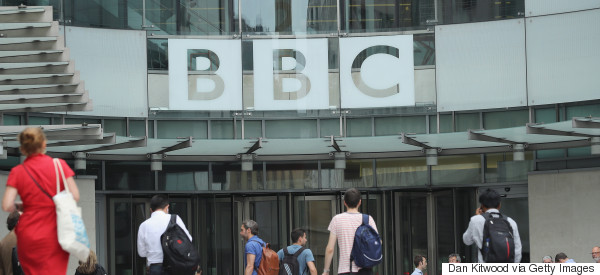 BBC Star Salaries Reveal Is Bad News For BAME Diversity