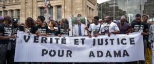 Adama Traore France