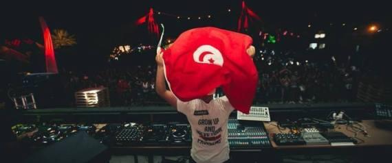 FESTIVAL TUNISIE