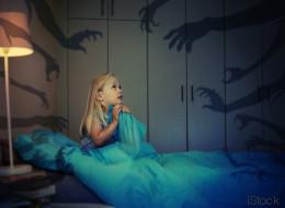 Albträume: Warum euer Kind schlecht schläft