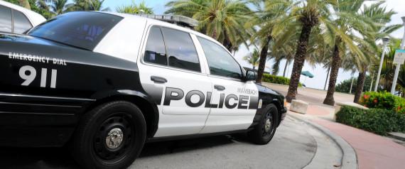 POLICEMAN FLORIDA