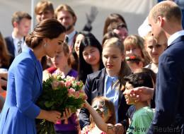 William und Kate im Live-Stream: Hamburg-Besuch der Royals online sehen, so geht's