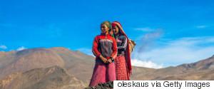 WOMAN NEPAL