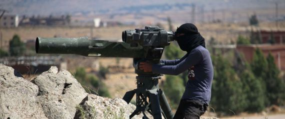 SYRIAN ARMED OPPOSITION