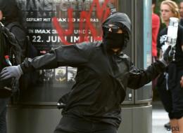 Unheilvolle Allianz: Neonazi-Gruppen bestätigten Teilnahme an G20-Protesten
