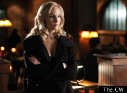 The Vampire Diaries Candice Accola