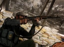 مقتل 28 جندياً وضابطاً سورياً.. أرادوا شنَّ هجوم فوقعوا في كمين المعارضة