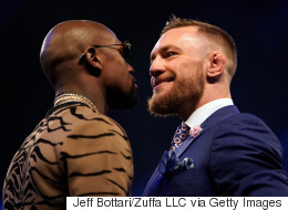 Mayweather Transcends Boxing To Become An All Time Legend In World Sport