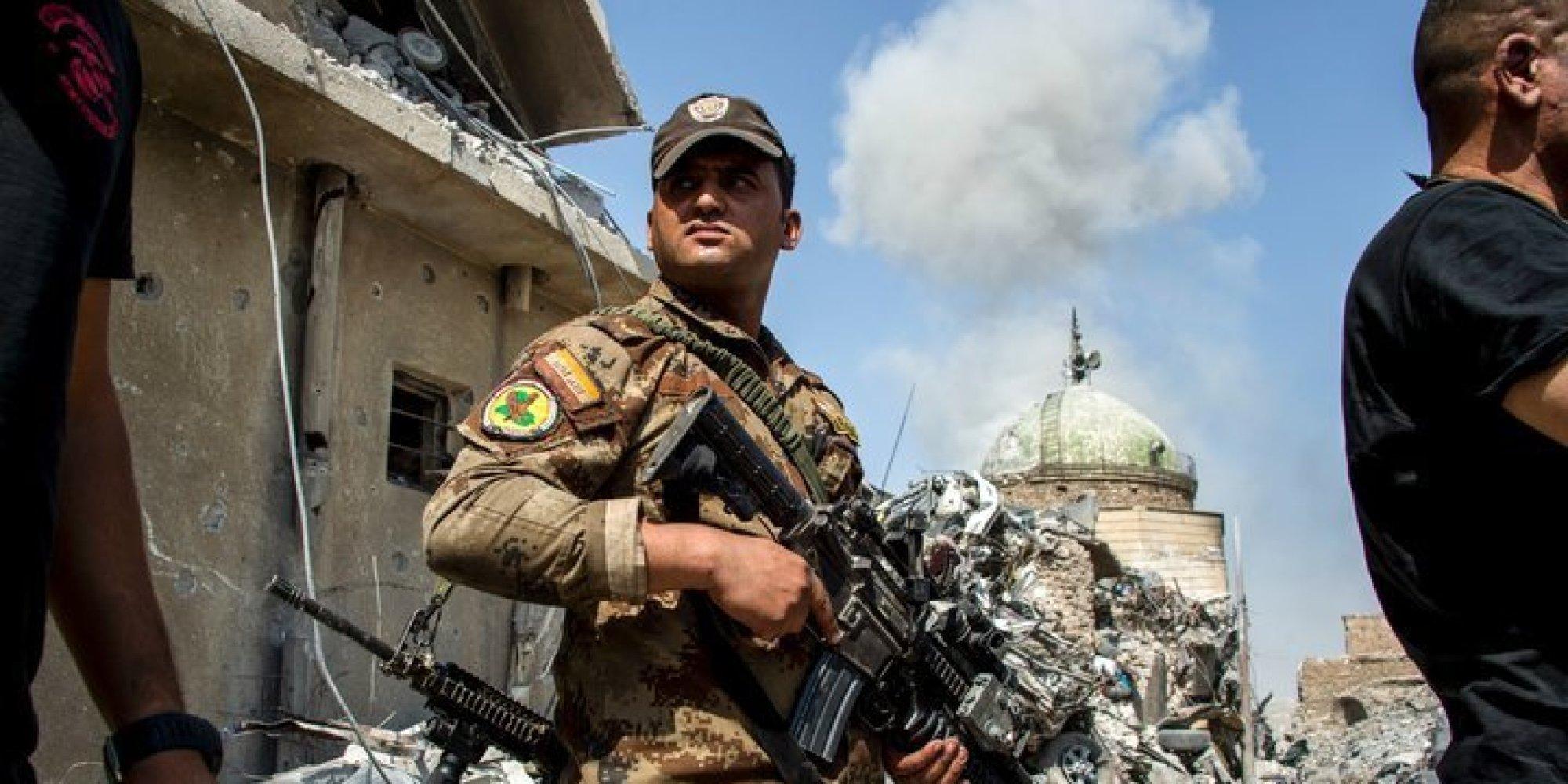 سقوط الموصل قد يكون بداية لنسخة جديدة من داعش وليس نهاية له