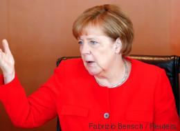 Dramatischer Appell an Merkel: Bayerische Gemeinden fürchten neue Flüchtlingskrise