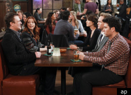 Cbs Finale How I Met Your Mother