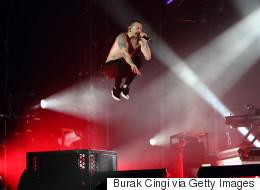 Νεκρός ο Chester Bennington τραγουδιστής των Linkin Park