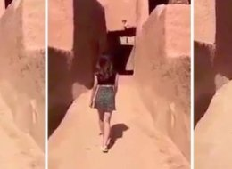 واشنطن بوست: هكذا سبّب فيديو فتاة