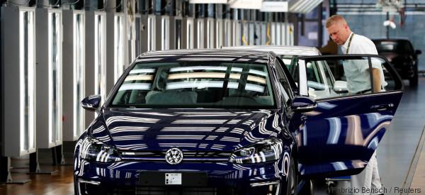 Ungeheuerer Verdacht gegen deutsche Autobauer: Unternehmen sollen sich jahrelang abgesprochen haben