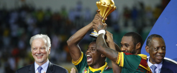 AFRICAN CUP NATION