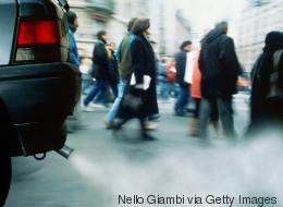 Stadtplaner warnen: Sollen unsere Metropolen lebenswert bleiben, müssen wir jetzt handeln