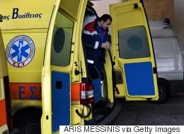 Πολύνεκρο τροχαίο δυστύχημα στην Κύμη: Τζιπ πέφτει από γκρεμό. Τρεις νεκροί, δύο σοβαρά τραυματίες